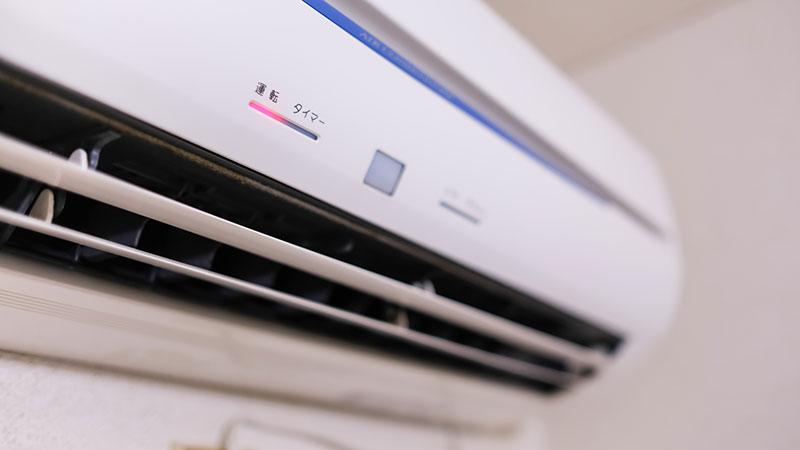エアコンのドライ除湿機能実際どんなもので冷房よりもお得なの