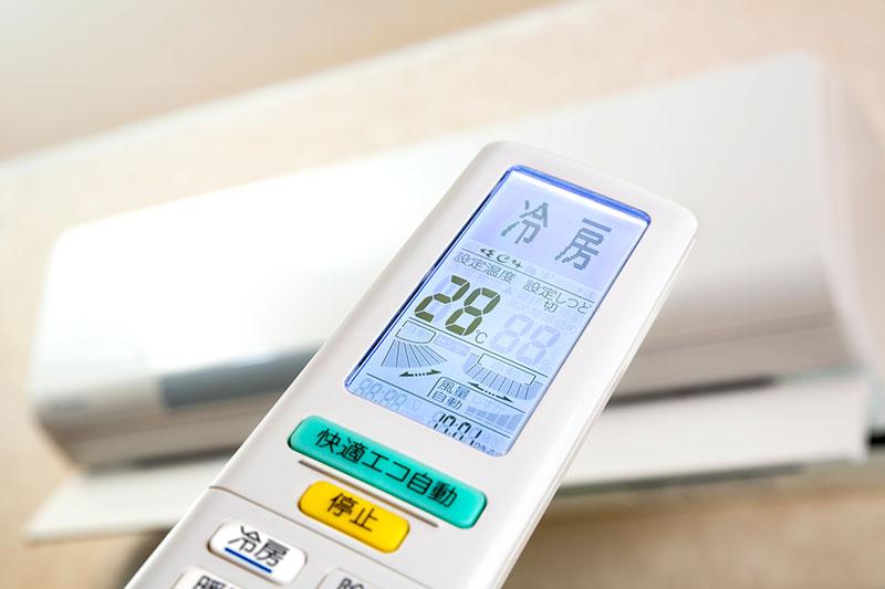 エアコンを効率的かつ省エネ利用するなら風量設定は「自動 ...